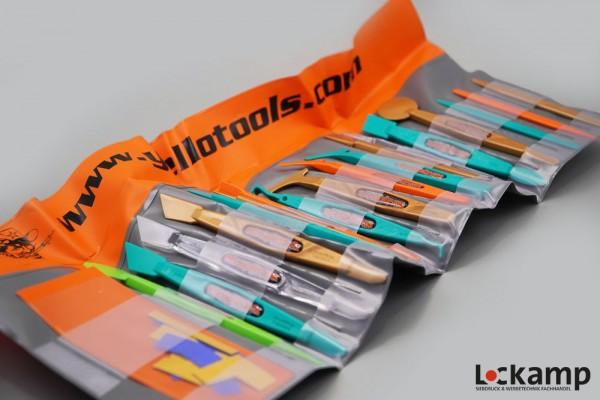 Yellotools WrapStick Set