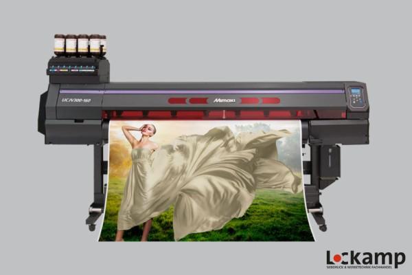 Mimaki UCJV300-160 Print&Cut System