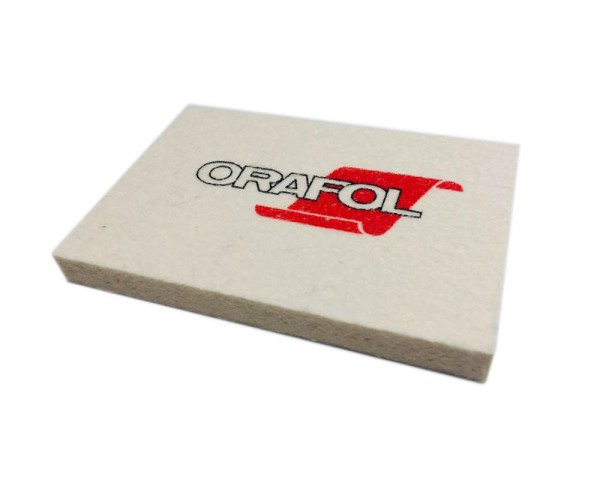 ORACAL® Squeegee White felt