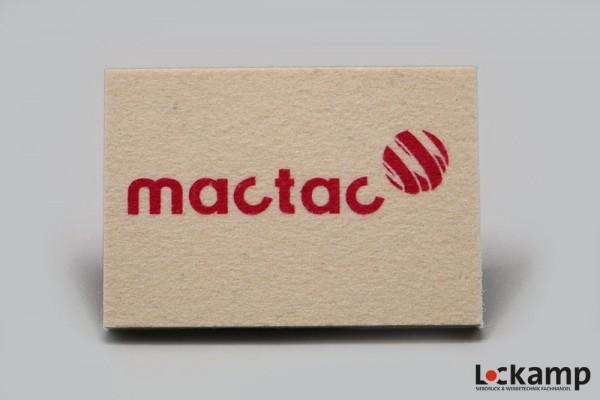 mactac Felt Squeegees