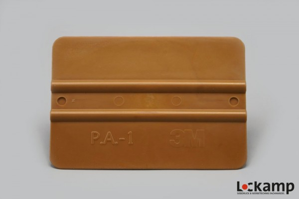 3M Plastikrakel PA-1 Gold