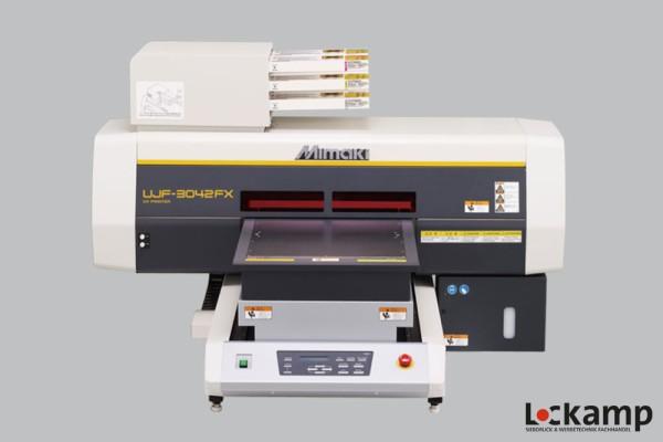 Mimaki UJF-3042FX UV Inkjet Drucker