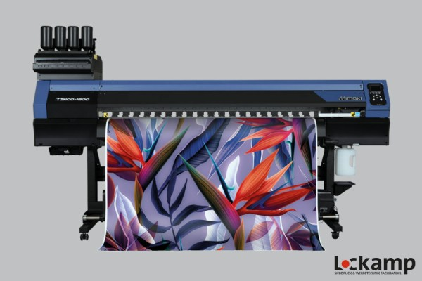 Mimaki TS100-1600 Sublimationsdrucker