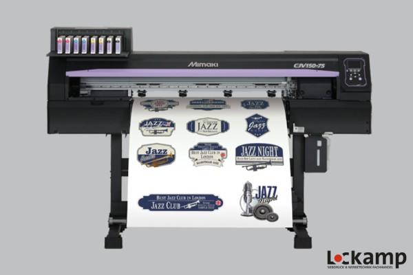 Mimaki CJV150-75 Print&Cut System
