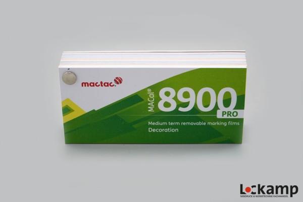 Farbfächer MACal 8900 Pro