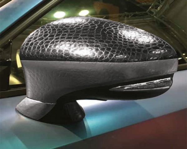 ORACAL® 975CR Premium Structure Cast (Crocodile)
