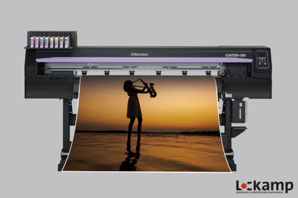 Mimaki CJV150-130 Print&Cut System