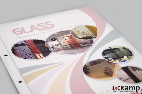 Farbkarte Mactac MACal Glass Decor