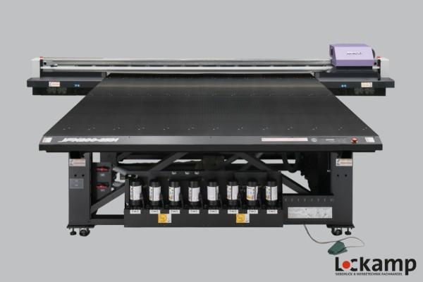 Mimaki JFX200-2531 UV Inkjet Drucker
