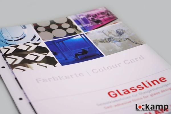 Farbkarte Aslan Glassline