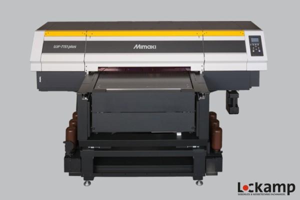 Mimaki UJF-7151plus UV Inkjet Drucker