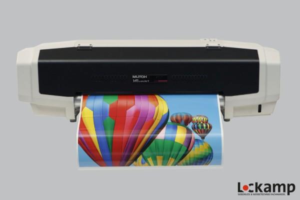 MUTOH ValueJet 628 Inkjet Drucker