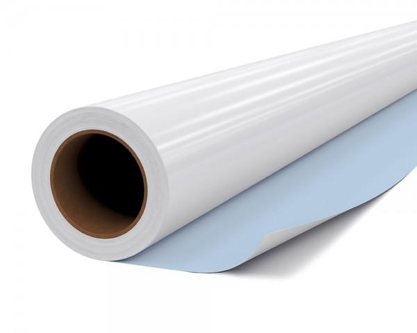 Solvent Blueback Paper