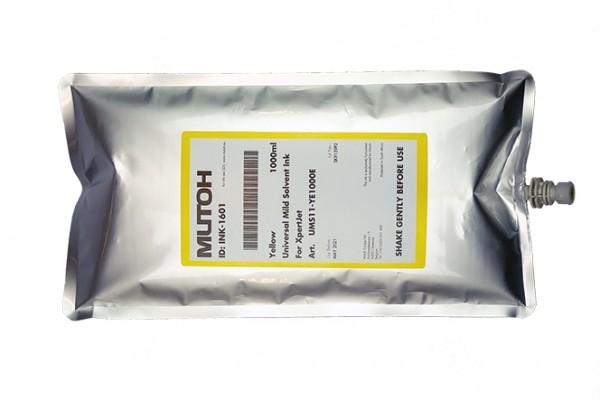 UMS (Universal Mild Solvent) Tinte