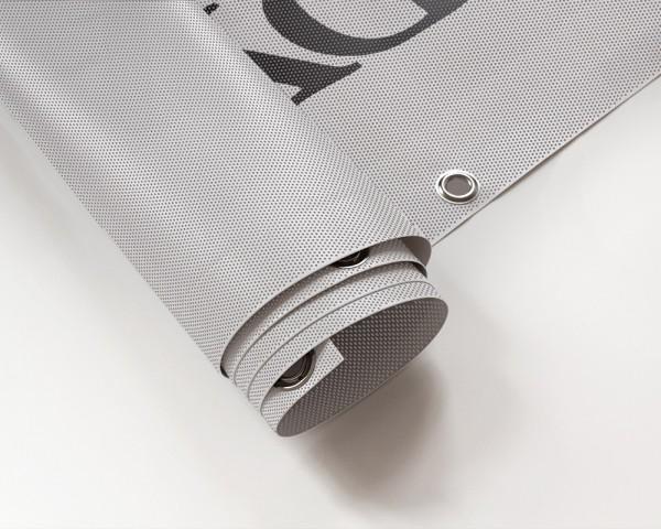 LOCK-in Solvent PVC Mesh