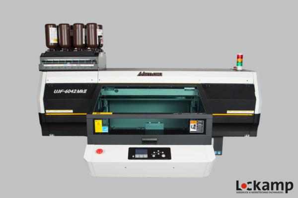 Mimaki UJF-6042MKII UV Inkjet Drucker