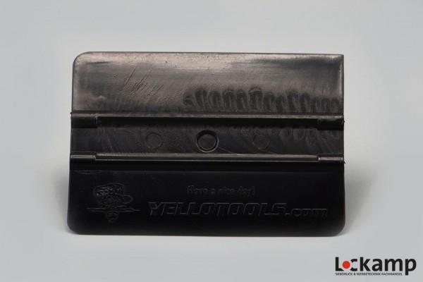 "Yellotools ProBasic 4"" black"