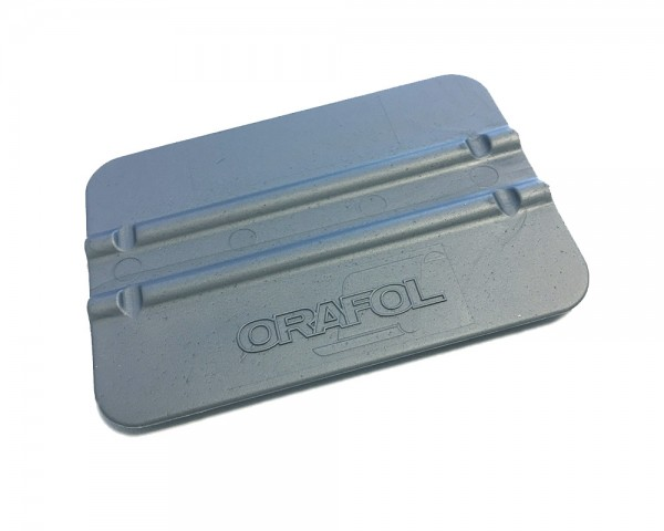 ORACAL® Squeegee Grey plastic