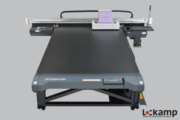 Mimaki JFX500-2131 UV Inkjet Drucker