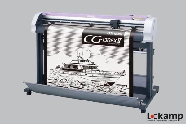 Mimaki CG-130FXIIplus Schneideplotter