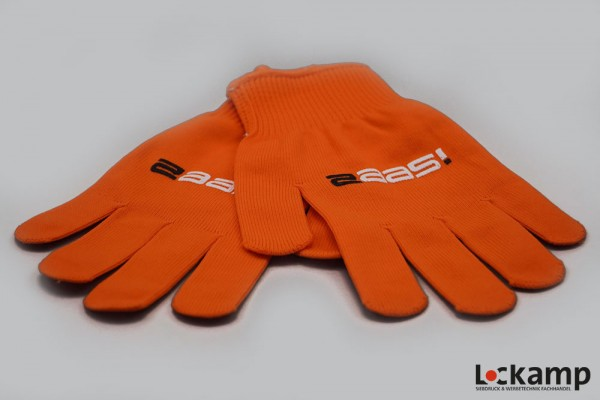 iSee2 Gloves M Orange