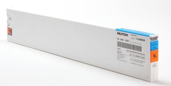 Universal Mild-Solvent - Cartridge -