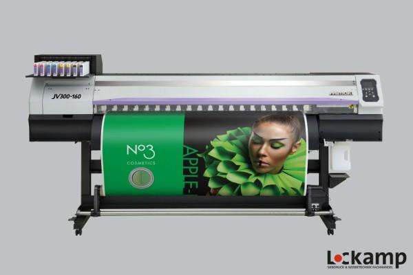 Mimaki JV300-160 Inkjet Drucker